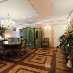 Гостиница Даниловская 4* Апартаменты разные типы кроватей фото 12