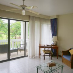 Отель Best Western Allamanda Laguna Phuket комната для гостей фото 2
