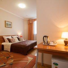 Гостиница ПолиАрт Полулюкс с различными типами кроватей фото 7
