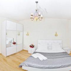Апартаменты Apartexpo Апартаменты Премиум с разными типами кроватей