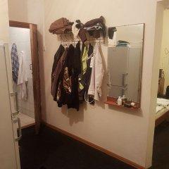 Хостел Дом Охотника Апартаменты с различными типами кроватей фото 4