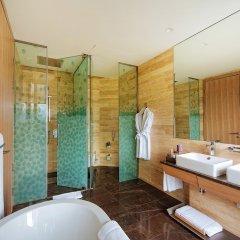 Гостиница Mriya Resort & SPA 5* Представительский люкс с двуспальной кроватью фото 6