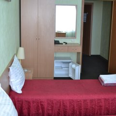 Гостиница Акватория Стандартный номер с 2 отдельными кроватями фото 4