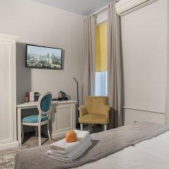 Апарт-Отель Наумов Лубянка Номер Комфорт с различными типами кроватей фото 6