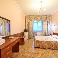 Гостиница Иордан в Ольгинке отзывы, цены и фото номеров - забронировать гостиницу Иордан онлайн Ольгинка комната для гостей фото 4