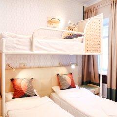 Хостел Netizen Saint Petersburg Centre Стандартный номер разные типы кроватей