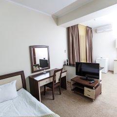 Отель Алма 3* Апартаменты фото 6