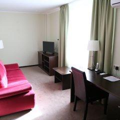 Гостиница Панорама Полулюкс с 2 отдельными кроватями фото 2