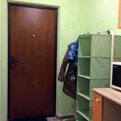 Апартаменты Заказ удобства в номере