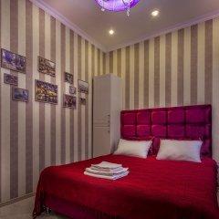 Мини-Отель Новый День Апартаменты разные типы кроватей фото 2