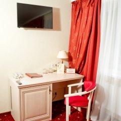 Гостиница AMAKS Центральная Апартаменты разные типы кроватей фото 4