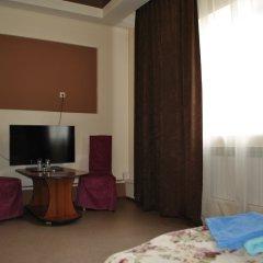 Мини-Отель Милана 2* Номер Эконом разные типы кроватей фото 3