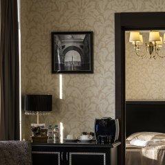 Гостиница Введенский 4* Президентский люкс с различными типами кроватей