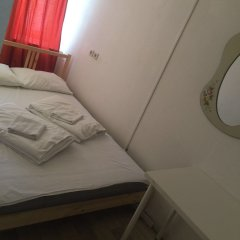 G-art Hostel Номер категории Эконом фото 2