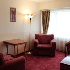 Гостиница Академическая Полулюкс с различными типами кроватей фото 14