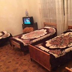 Хостел Sakharov & Tours Кровать в общем номере с двухъярусной кроватью фото 2