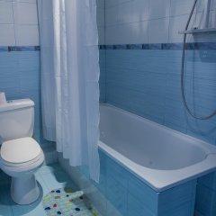 Гостиница Вита Улучшенный номер с различными типами кроватей фото 5