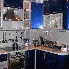 Апартаменты Квартира-Студия на Чистопольской 23 в номере