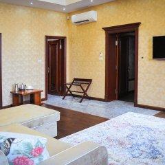 Гостевой Дом Семь Морей Стандартный номер разные типы кроватей фото 10