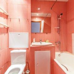 Апартаменты Inndays Шаболовка Стандартный номер с различными типами кроватей фото 4