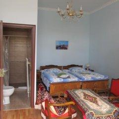 Отель Хостел Artush & Raisa B&B Армения, Гюмри - отзывы, цены и фото номеров - забронировать отель Хостел Artush & Raisa B&B онлайн комната для гостей фото 3