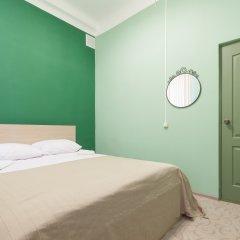 Хостел Story Стандартный номер разные типы кроватей фото 2