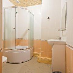 Гостиница Сибирь 3* Апартаменты разные типы кроватей фото 5