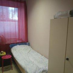 Хостел Marseille Кровать в общем номере с двухъярусными кроватями