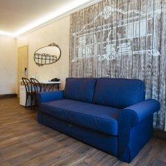 Отель Меблированные комнаты ReMarka on 6th Sovetskaya Стандартный номер