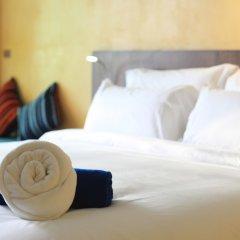 Отель Coriacea Boutique Resort 4* Номер Делюкс с различными типами кроватей фото 8