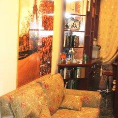 Хостел У Башни Кровать в общем номере с двухъярусной кроватью фото 6