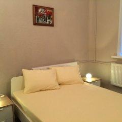 Мини-Отель Юсуповский Сад Улучшенный номер разные типы кроватей фото 10