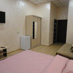 Гостиница Андреевский 3* Стандартный номер с различными типами кроватей фото 4