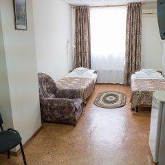 Отель Фатима Улучшенный номер фото 6