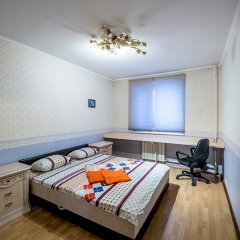 Апартаменты на Миклухо-Маклая комната для гостей фото 5