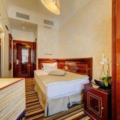 Бутик-Отель Золотой Треугольник 4* Стандартный номер с различными типами кроватей фото 50