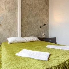 Хостел Fabrika Moscow Улучшенный номер с разными типами кроватей фото 9