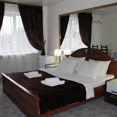 Five Rooms Hotel Полулюкс разные типы кроватей