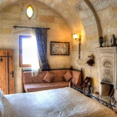 Мини- Castle Inn Cappadocia Турция, Ургуп - отзывы, цены и фото номеров - забронировать отель Мини-Отель Castle Inn Cappadocia онлайн комната для гостей фото 5