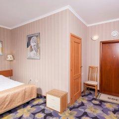 Гостиница Для Вас 4* Улучшенный номер с различными типами кроватей фото 9