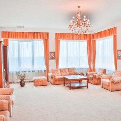 Гостиница АкваЛоо 3* Апартаменты с различными типами кроватей