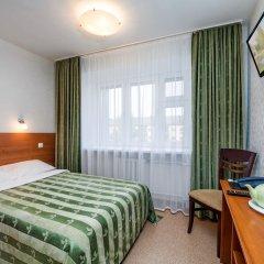 Гостиница Волга 2* Номер Эконом с разными типами кроватей