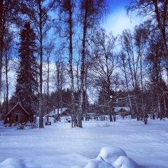 Гостиница в лесу в Звенигороде отзывы, цены и фото номеров - забронировать гостиницу в лесу онлайн Звенигород фото 3