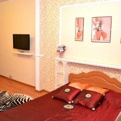 Апартаменты у Аквапарка Люкс с разными типами кроватей фото 17