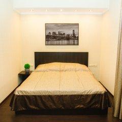 City Hotel Апартаменты с различными типами кроватей
