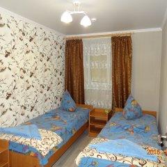 Гостевой Дом Золотая Рыбка Стандартный номер с различными типами кроватей фото 42