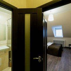 Гостиница Shato City 3* Стандартный номер с различными типами кроватей фото 5