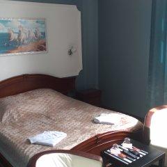 Мини-отель ТарЛеон 2* Номер Комфорт разные типы кроватей