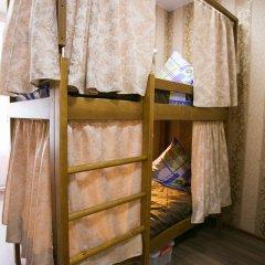 Хостел Рус - Иркутск Номер с общей ванной комнатой с различными типами кроватей (общая ванная комната) фото 3