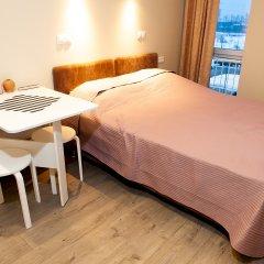 Гостиница 5-я студия Химки Мега в Химках отзывы, цены и фото номеров - забронировать гостиницу 5-я студия Химки Мега онлайн комната для гостей фото 3